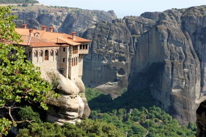 Ψηφοφορία TripAdvisor: Αυτά είναι τα 10 κορυφαία αξιοθέατα της Ελλάδας - εικόνα 2