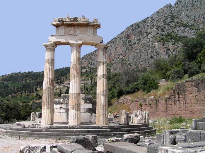 Ψηφοφορία TripAdvisor: Αυτά είναι τα 10 κορυφαία αξιοθέατα της Ελλάδας - εικόνα 5