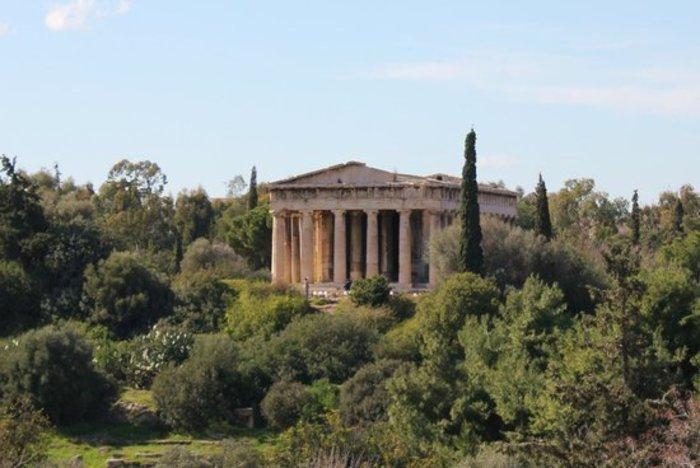 Ψηφοφορία TripAdvisor: Αυτά είναι τα 10 κορυφαία αξιοθέατα της Ελλάδας - εικόνα 6