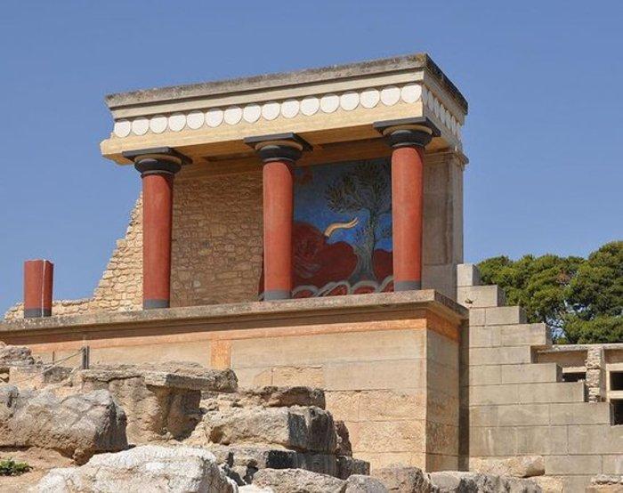 Ψηφοφορία TripAdvisor: Αυτά είναι τα 10 κορυφαία αξιοθέατα της Ελλάδας - εικόνα 7
