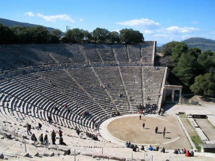 Ψηφοφορία TripAdvisor: Αυτά είναι τα 10 κορυφαία αξιοθέατα της Ελλάδας - εικόνα 15