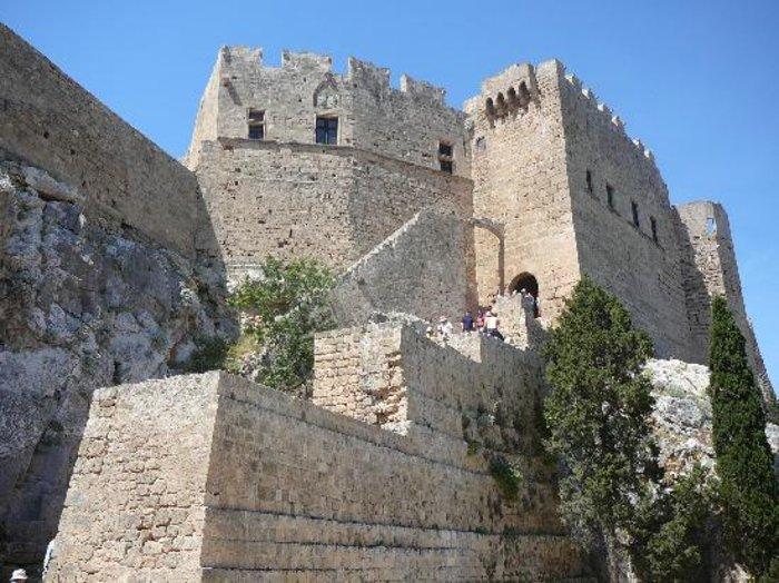 Ψηφοφορία TripAdvisor: Αυτά είναι τα 10 κορυφαία αξιοθέατα της Ελλάδας - εικόνα 17