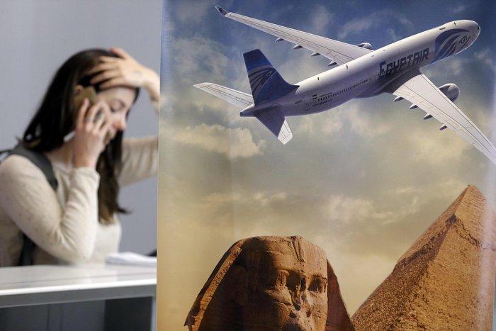 Σενάριο τρομοκρατίας για τη συντριβή του αεροσκάφους - εικόνα 11
