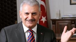 Μπιναλί Γιλντιρίμ: Αυτός είναι ο διάδοχος του Νταβούτογλου στην Τουρκία