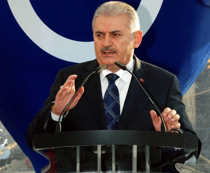 Ο νέος υποψήφιος για την ηγεσία του AKP