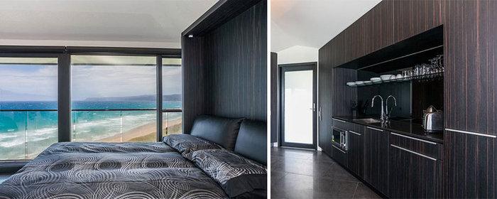 Pole House :Δείτε το εντυπωσιακό σπίτι που ισορροπεί στον αέρα - εικόνα 6