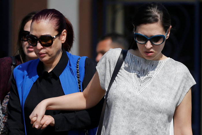 Μαρτυρίες- σοκ για τα θύματα της πτήσης της EgyptAir - εικόνα 2