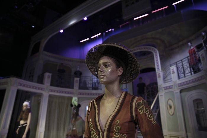 Η Λυρική στην μαγεία και τη λάμψη της όπερας και της μόδας - εικόνα 8