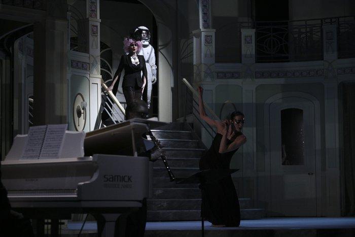 Η Λυρική στην μαγεία και τη λάμψη της όπερας και της μόδας - εικόνα 9