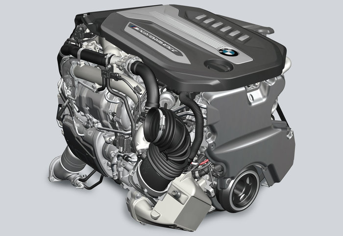 H BMW δημιούργησε τον ισχυρότερο 6κύλινδρο diesel στον πλανήτη!