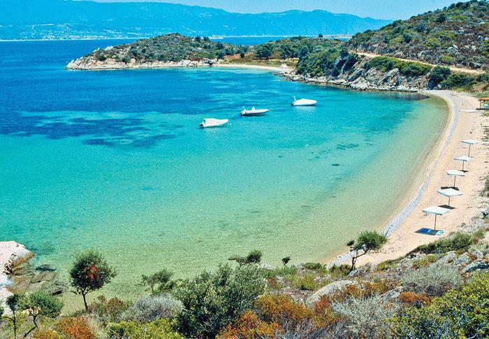 Το «άγνωστο» ελληνικό νησί που αποθεώνουν οι Τimes - εικόνα 3