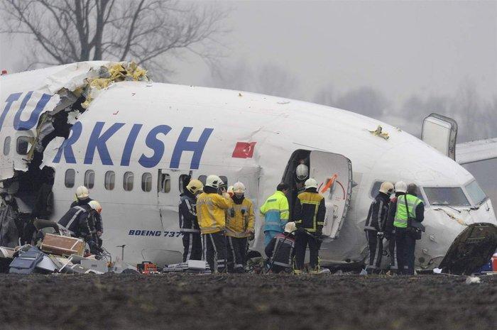Οι αεροπορικές τραγωδίες που συγκλόνισαν τον κόσμο - εικόνα 2