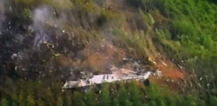 Οι αεροπορικές τραγωδίες που συγκλόνισαν τον κόσμο - εικόνα 3