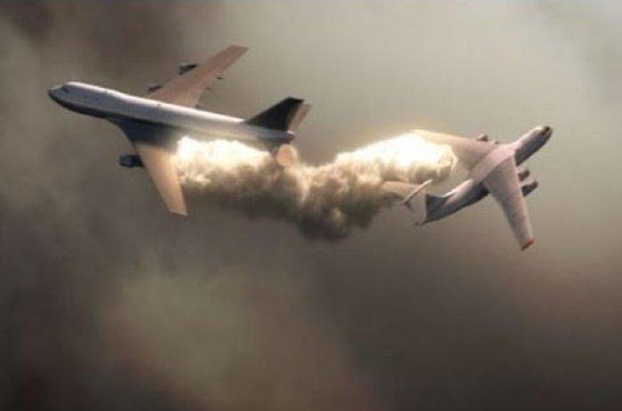 Οι αεροπορικές τραγωδίες που συγκλόνισαν τον κόσμο - εικόνα 4