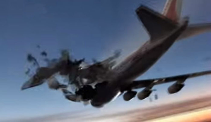 Οι αεροπορικές τραγωδίες που συγκλόνισαν τον κόσμο - εικόνα 5