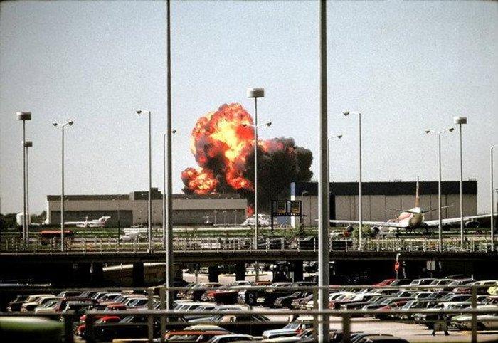 Οι αεροπορικές τραγωδίες που συγκλόνισαν τον κόσμο - εικόνα 7