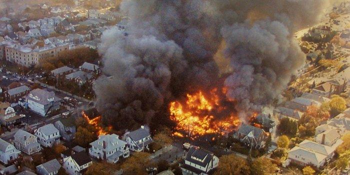 Οι αεροπορικές τραγωδίες που συγκλόνισαν τον κόσμο - εικόνα 9