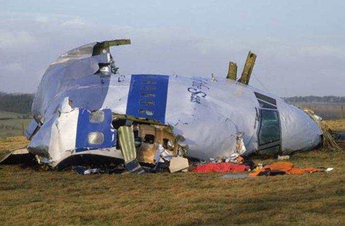 Οι αεροπορικές τραγωδίες που συγκλόνισαν τον κόσμο - εικόνα 10
