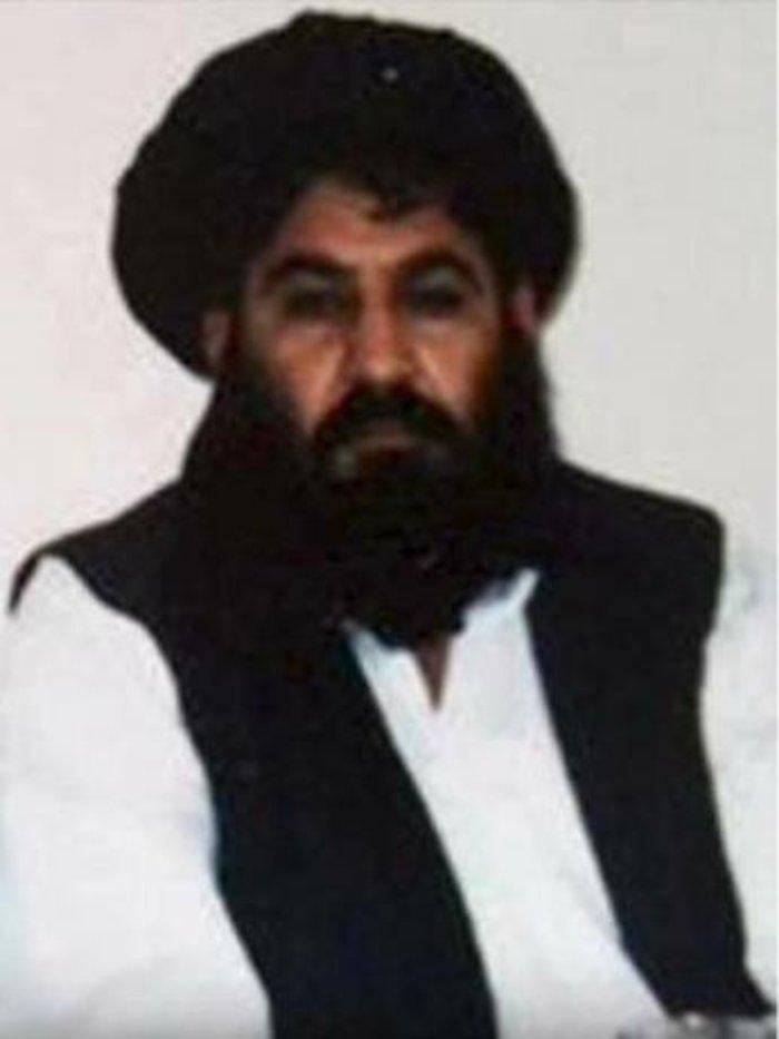 Νεκρός ο ηγέτης των Ταλιμπάν από αεροπορική επιδρομή των ΗΠΑ