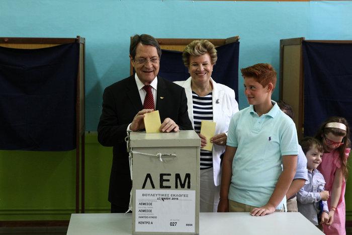 Οι πρώτες μεταμνημονιακές βουλευτικές εκλογές στην Κύπρο - εικόνα 2
