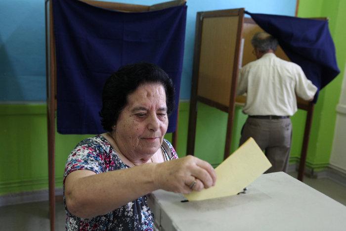 Οι πρώτες μεταμνημονιακές βουλευτικές εκλογές στην Κύπρο
