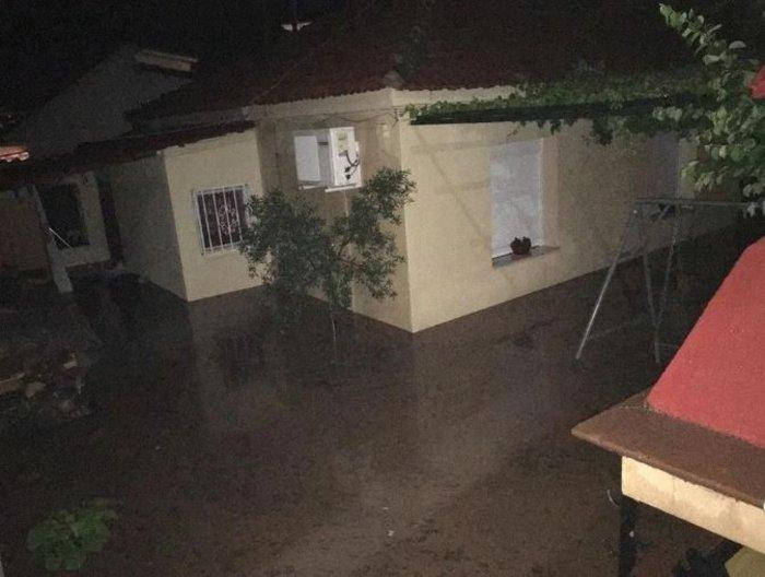 Μεγάλες καταστροφές από τη θεομηνία στη όλη τη χώρα - εικόνα 4