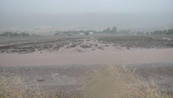 Μεγάλες καταστροφές από τη θεομηνία στη όλη τη χώρα - εικόνα 8
