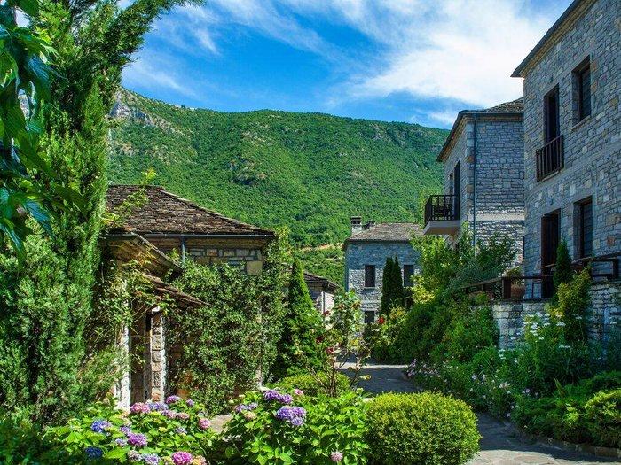 Ενα ελληνικό στα πιο όμορφα απομακρυσμένα ξενοδοχεία στον κόσμο - εικόνα 8