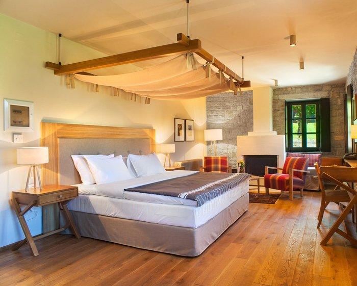 Ενα ελληνικό στα πιο όμορφα απομακρυσμένα ξενοδοχεία στον κόσμο - εικόνα 6