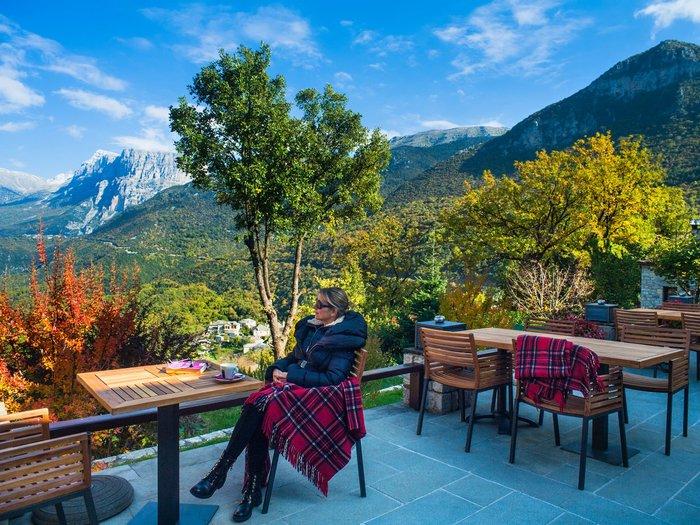 Ενα ελληνικό στα πιο όμορφα απομακρυσμένα ξενοδοχεία στον κόσμο - εικόνα 3