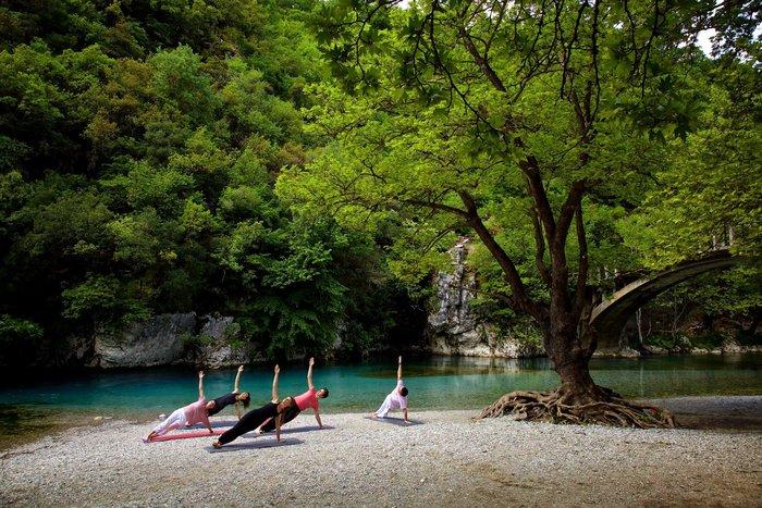 Ενα ελληνικό στα πιο όμορφα απομακρυσμένα ξενοδοχεία στον κόσμο - εικόνα 9