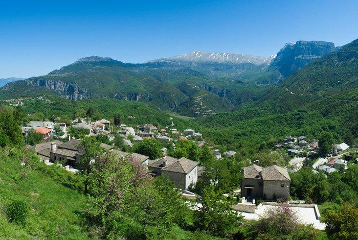 Ενα ελληνικό στα πιο όμορφα απομακρυσμένα ξενοδοχεία στον κόσμο - εικόνα 12