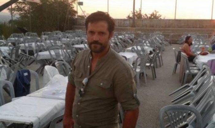 Ασύλληπτη τραγωδία: Τον σκότωσε καντήλι νεκροταφείου