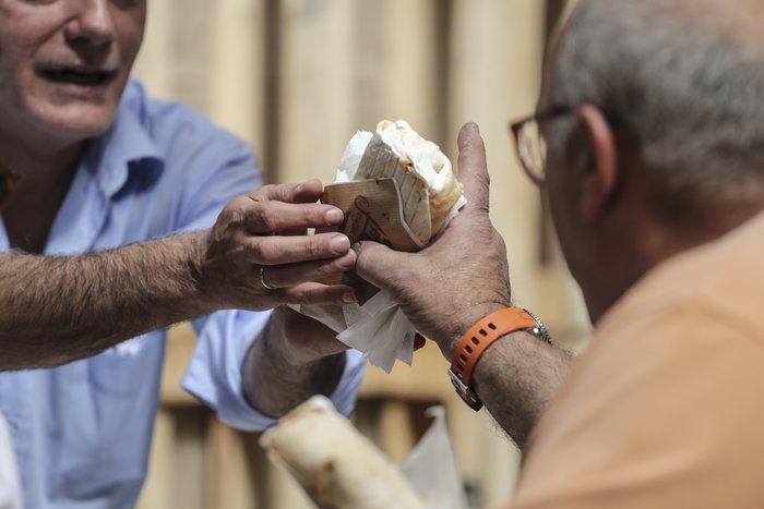 Πώς έζησε η Αθήνα το πρώτο Athens Street Food Festival [Εικόνες] - εικόνα 15