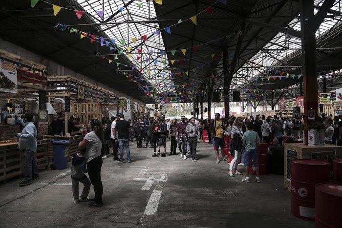 Πώς έζησε η Αθήνα το πρώτο Athens Street Food Festival [Εικόνες] - εικόνα 19