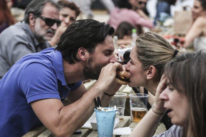 Πώς έζησε η Αθήνα το πρώτο Athens Street Food Festival [Εικόνες] - εικόνα 20