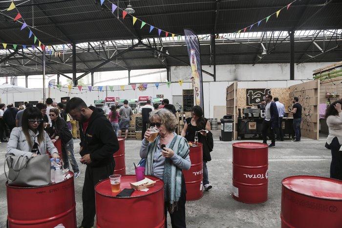 Πώς έζησε η Αθήνα το πρώτο Athens Street Food Festival [Εικόνες] - εικόνα 26