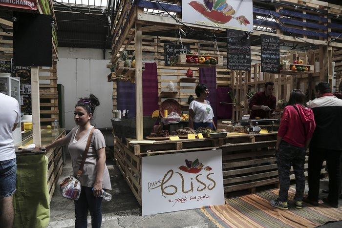 Πώς έζησε η Αθήνα το πρώτο Athens Street Food Festival [Εικόνες] - εικόνα 33