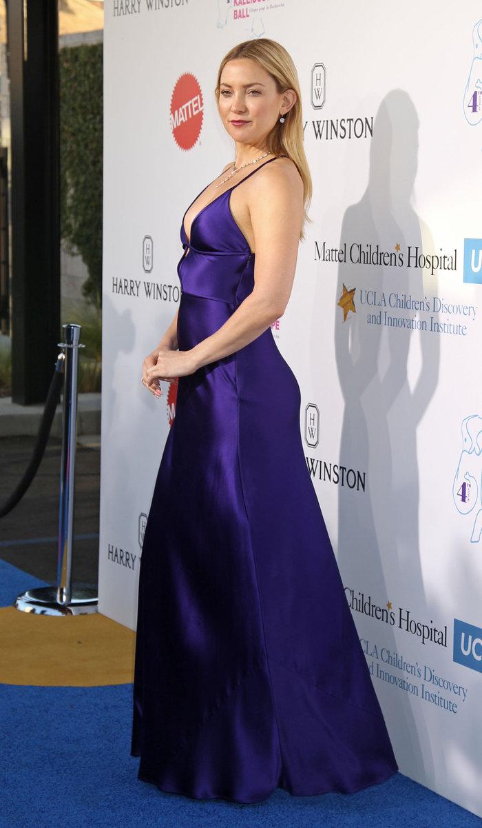 Το αποκαλυπτικό φόρεμα της Χάντσον που άφησε λίγα στη φαντασία - εικόνα 5