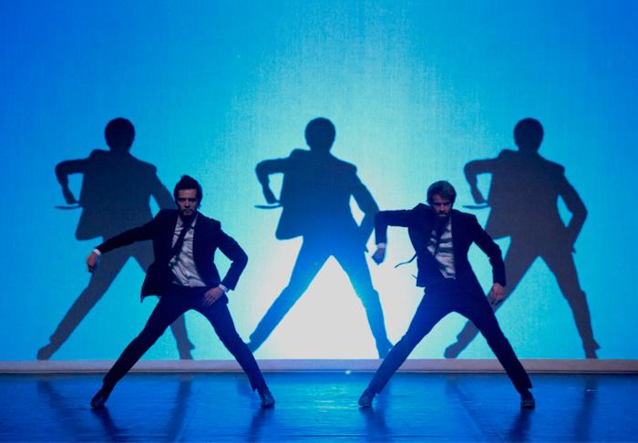 Ένα εκπληκτικό μωσαϊκό του χορού στην Αθήνα - εικόνα 3