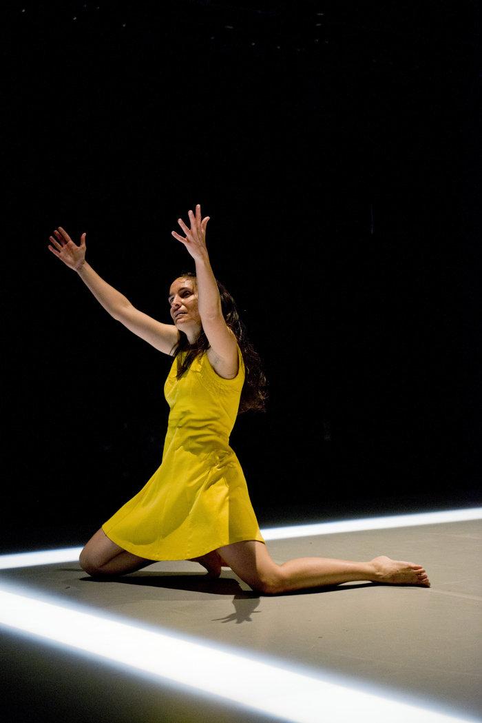Ένα εκπληκτικό μωσαϊκό του χορού στην Αθήνα - εικόνα 5
