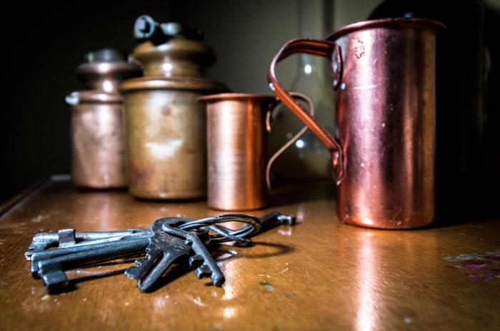 Το πρώτο «escape room» σε ξενοδοχείο έγινε στην Κυπαρισσία