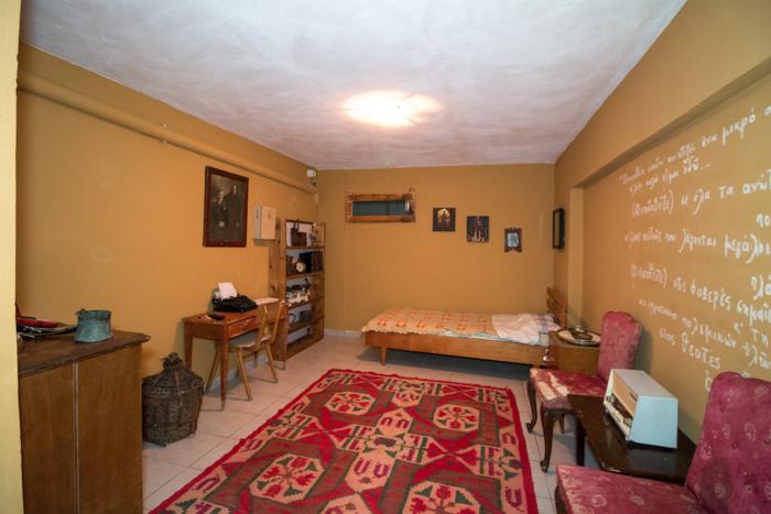 Το πρώτο «escape room» σε ξενοδοχείο έγινε στην Κυπαρισσία - εικόνα 2