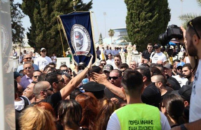 Ποιά είναι η «Χρυσή Αυγή» Κύπρου που μπήκε στη Βουλή - εικόνα 2