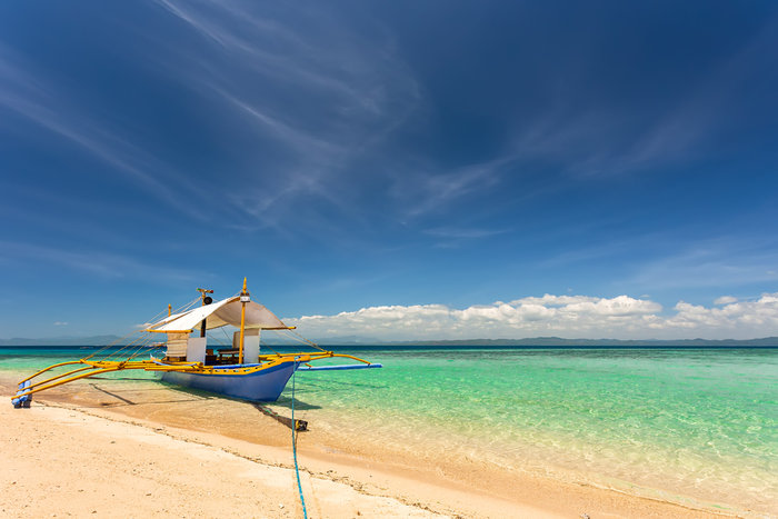 Conde Nast Traveler: Αυτό είναι το πιο όμορφο νησί στον κόσμο για το 2016