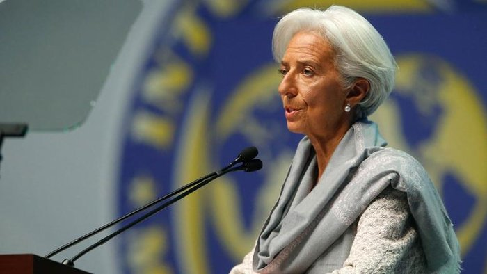 «Υπερεκτιμήσαμε τη ικανότητα της Ελλάδας να υποστηρίξει και να αποκτήσει την ιδιοκτησία των μέτρων που ήταν αναγκαία» ανέφερε τον περασμένο Απρίλιο η κ. Λαγκάρντ