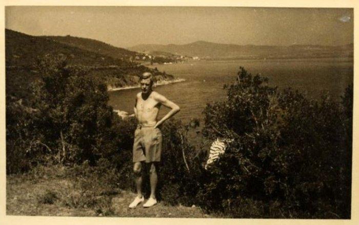 Εδουάρδος Η': Το ταξίδι στην Ελλάδα που τον έριξε από τον θρόνο του