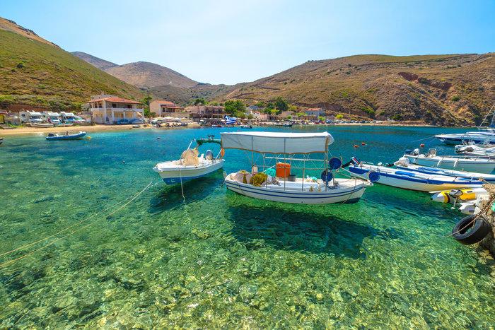 Lonely Planet: Στην Ελλάδα ο κορυφαίος προορισμός για το 2016