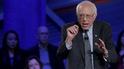 Επανακαταμέτρηση ψήφων στο Κεντάκι ζητά ο Σάντερς