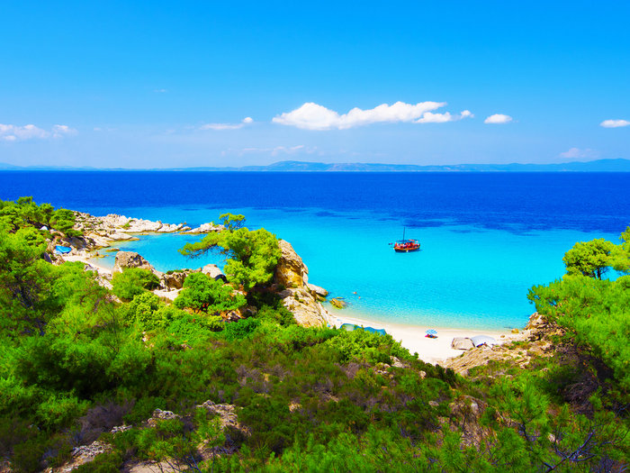 Σάρωσε η Χαλκιδική με 52 από τις 430 ελληνικές παραλίες με γαλάζια σημαία! - εικόνα 2